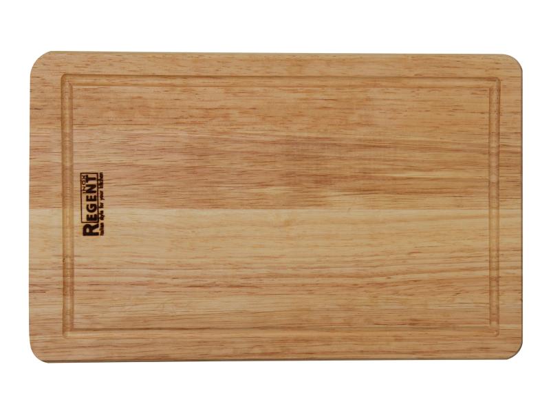 Доска разделочная Regent Inox Bosco 31x22.5x1.5cm 93-BO-2-03