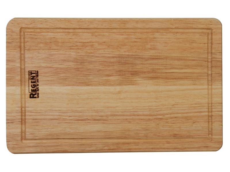 Доска разделочная Regent Inox Bosco 40x25x1.5cm 93-BO-2-04.1 нож regent inox dinamante 93 kn di 6 2 длина лезвия 75мм page 3