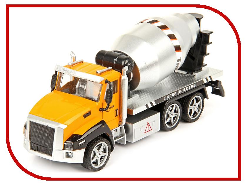 Игрушка Drift Concrete Mixer 64975 drift машина фрикционная