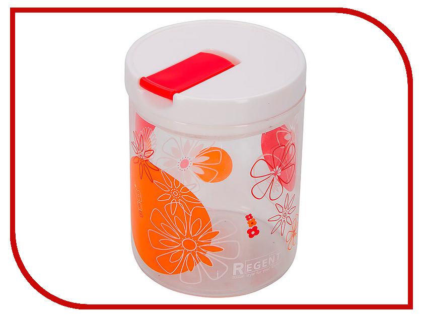 Емкость для сыпучих продуктов Regent Inox Linea Desco 93-DE-CA-02-700 700ml