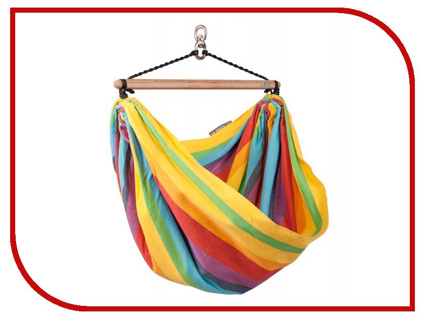 Гамак La Siesta IRI Rainbow Imo-Coc-029513 IRC11-5