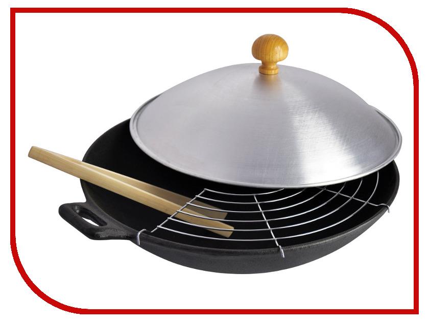 Сковорода Regent Ferro 93-FE-7-37 37 см