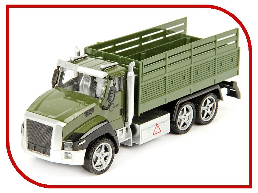 Игрушка Drift Military Truck 64984 drift машина фрикционная