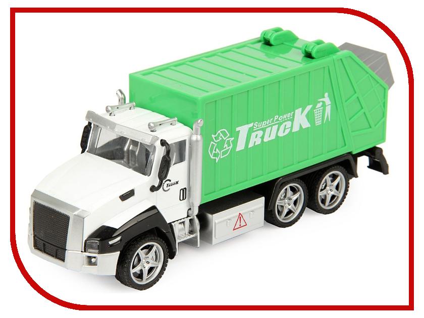 Игрушка Drift Sanitation Truck 64977 игрушка ecx circuit stadium truck ecx03030t2