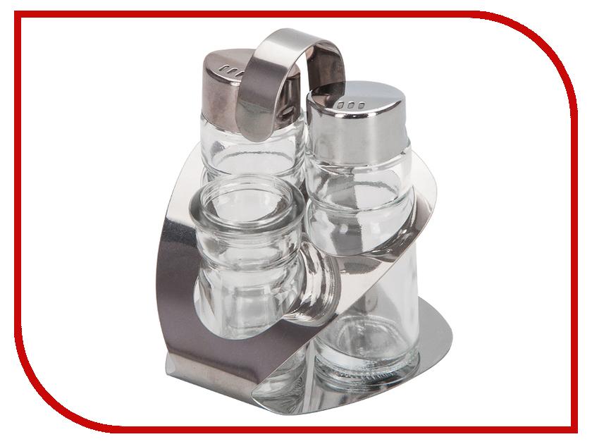 Набор для специй Regent Inox Linea Aroma 93-DE-AR-09 молотки для мяса regent inox молоток для отбивания
