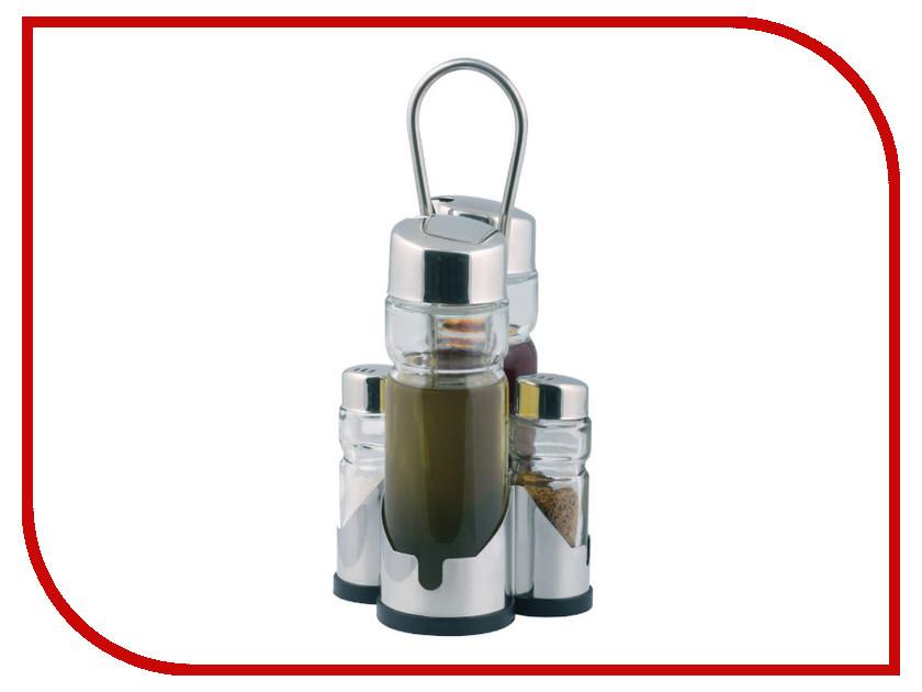 Набор для специй Regent Inox Linea Aroma 93-DE-AR-08 regent inox набор для специй на подставке regent inox aroma 93 de ar 16 y1 6a6pi