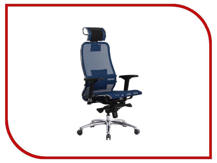 Компьютерное кресло Метта Samurai S-3 кресло метта samurai s 1 black python edition черный сетка