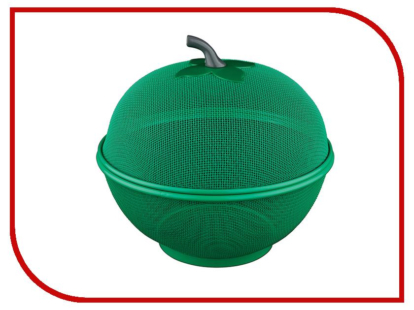Фруктовница Regent Inox 93-PRO-34-27.2 Green