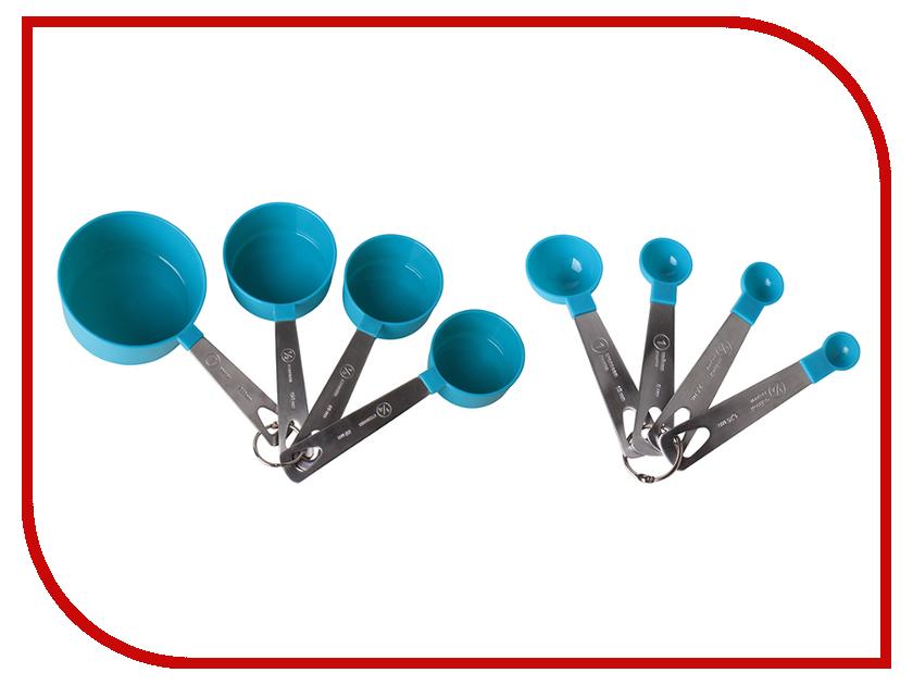 Набор мерных ложек Regent Inox Linea Presto 93-AC-PR-23