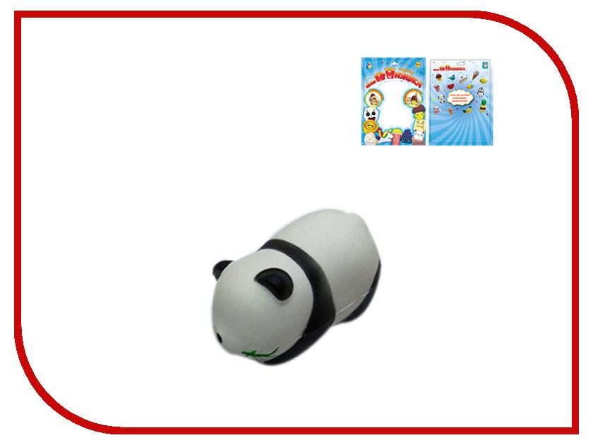 Игрушка антистресс 1Toy M-м-мняшка Панда Т12315