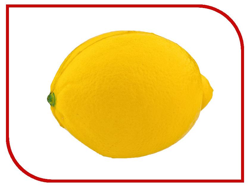 Игрушка антистресс 1Toy M-м-мняшка Лимон Т12318