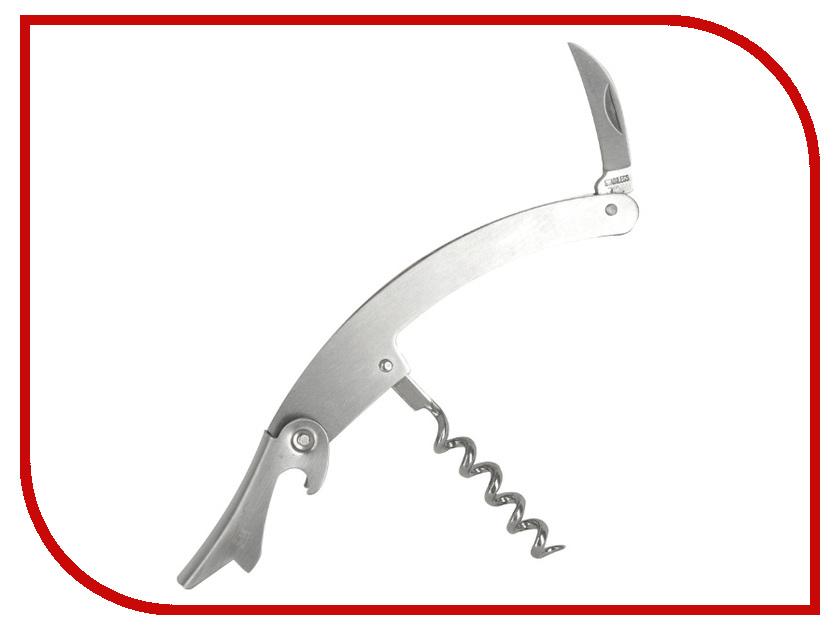 Нож сомелье Regent Inox Linea Cucina 93-CN-09-01 набор кухонных принадлежностей 5 предметов linea cucina regent 694104
