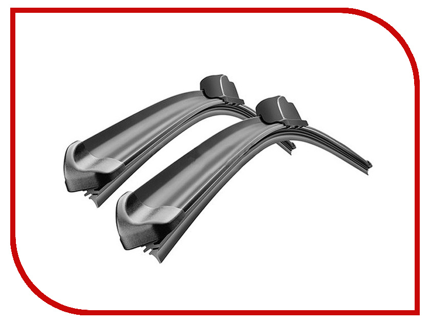 Щетки стеклоочистителя Bosch AeroTwin Retro 650/340mm 3 397 007 570