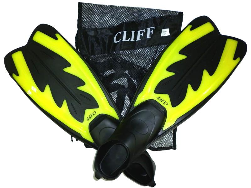 цены на Ласты Cliff DRF-F367 S р.38-39  в интернет-магазинах
