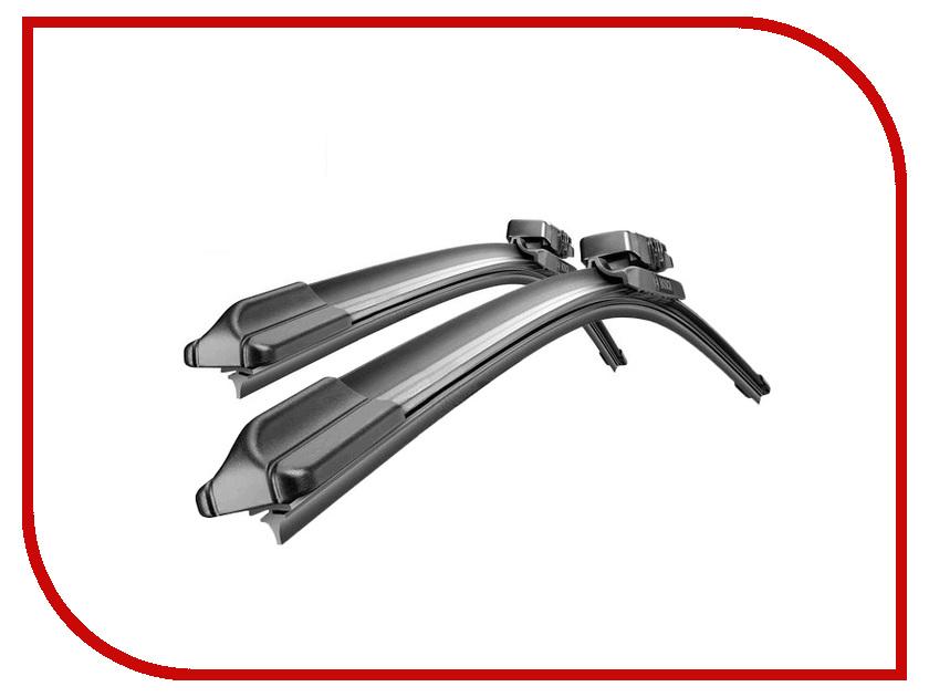 Щетки стеклоочистителя Bosch AeroTwin MultiClip 600/475mm 3 397 007 462 щетки стеклоочистителя bosch aerotwin 530 475mm комплект 2шт 3397118927