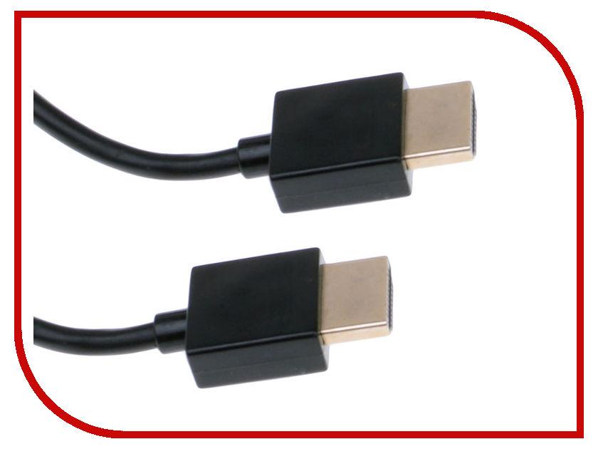Аксессуар Gurdini HDMI-HDMI 1.5m Black аксессуар velas hdmi hdmi vhdmi g4 0