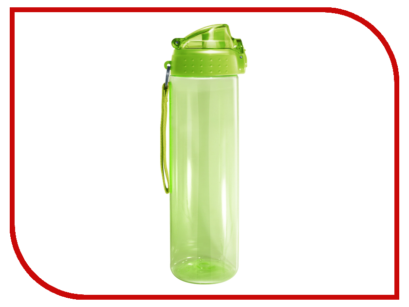 Бутылка Be First 700ml Green SN2035-Green-no