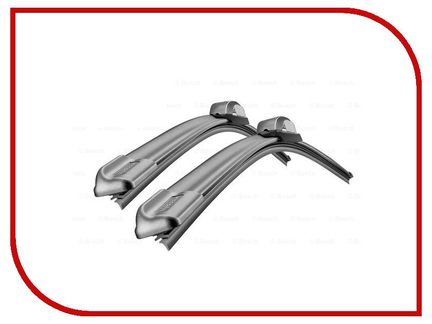 Щетки стеклоочистителя Bosch AeroTwin 600/450mm 3 397 007 047 щетки стеклоочистителя bosch aerotwin 600 450mm 3 397 007 096
