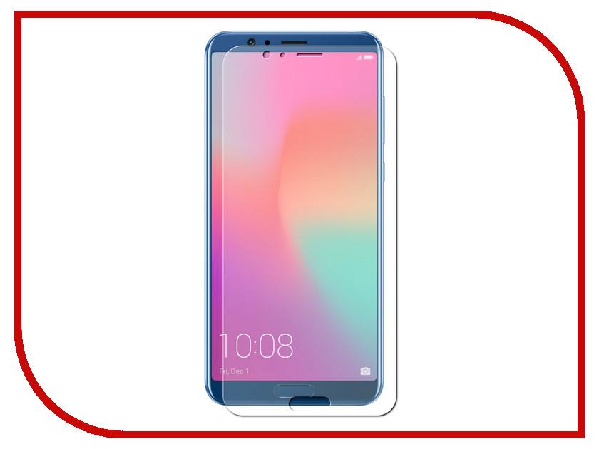 Аксессуар Защитное стекло для Huawei Honor View 10 Gecko ZS26-GHUAYView-10