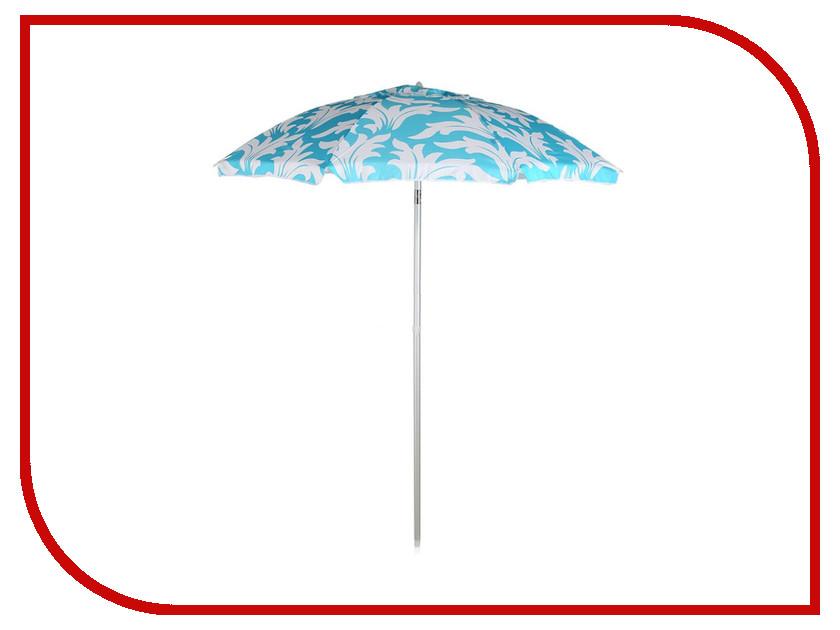 Пляжный зонт Derby 411606999 St. Tropez Light Blue зонт derby 7440265 pa3