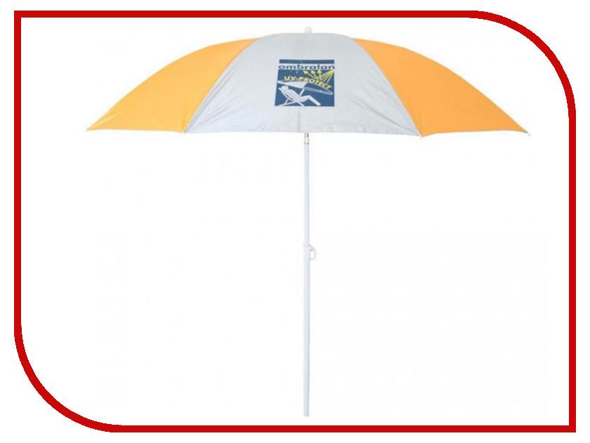Пляжный зонт Derby Ombralan 80634 G Yellow зонт derby 7440265 pa3