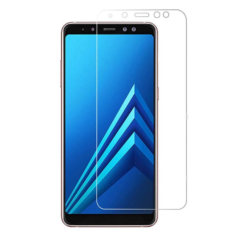 Аксессуар Защитное стекло для Samsung Galaxy A8 2018 A530 Gecko 0.26mm ZS26-GSGA8-A530 аксессуар защитное стекло для nokia 6 5 5 inch gecko 0 26mm zs26 gnok6