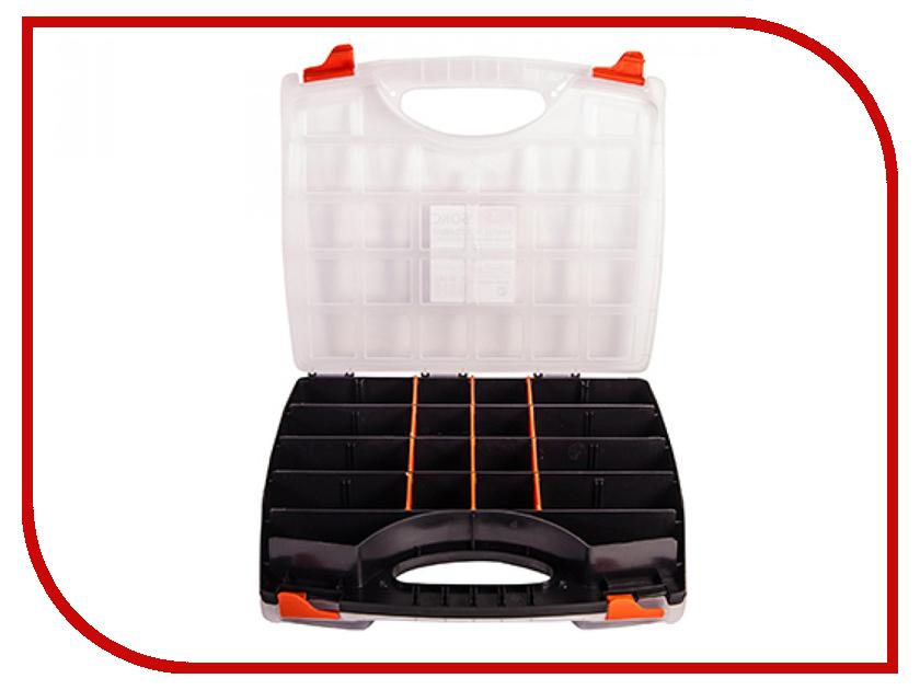 Ящик для инструментов BOLK 325x280x85mm BK50382