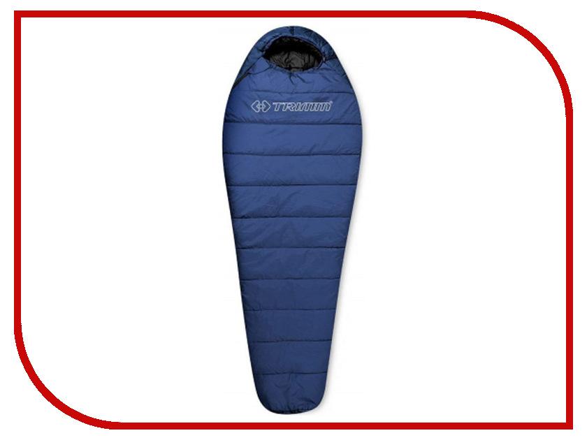 Cпальный мешок TRIMM Traper 185 cпальный мешок talberg kronsberg r