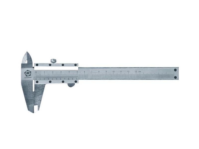 Штангенциркуль Туламаш ШЦ-1-125 0.1 101262