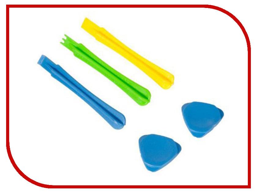 Фото - Набор инструмента Yihua YH-set 520381 для вскрытия корпусов пинцет yihua yh t2 15