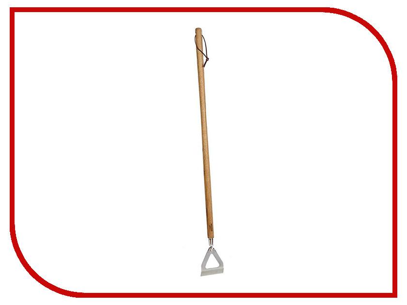 Садовый инструмент Мотыга Gardman Moulton Mill Light 99525 new bt40 m16 face end mill tp22 80 27 10pcs triangle carbide insert cnc mill