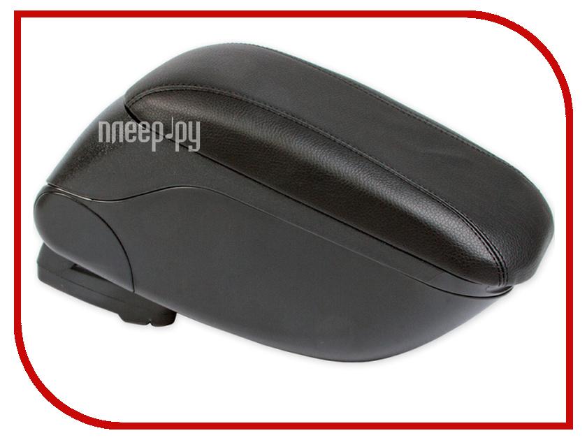 Подлокотник с бардачком Arnezi A1002001 Black