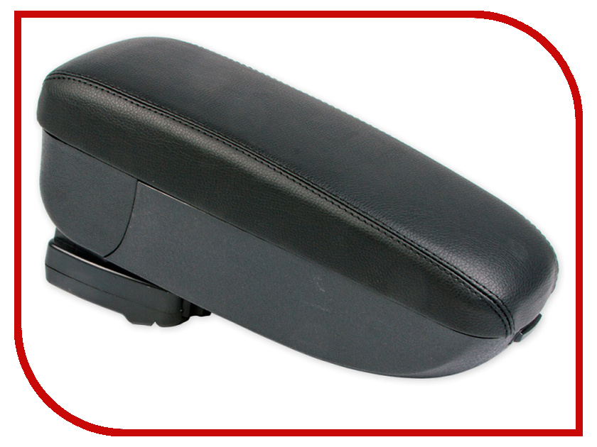 Подлокотник с бардачком Arnezi A1002002 Black