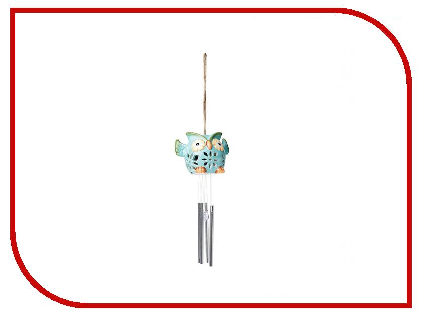 Светильник Gardman Ceramic Owl Light Blue L25205b часы gardman country кремовые
