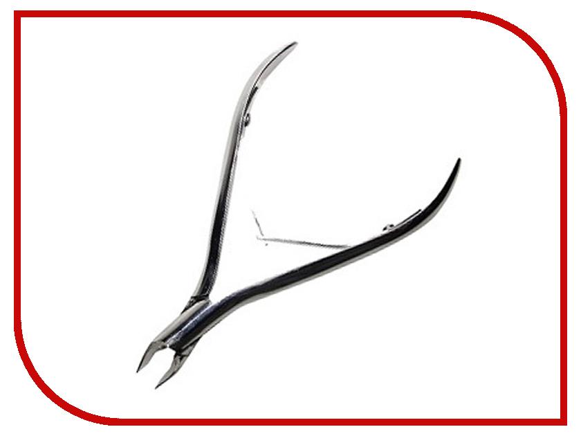 Аксессуар Кусачки для кутикул Zinger B-004-S-SH ZS nils master raptor 75mm 12g 004 s s
