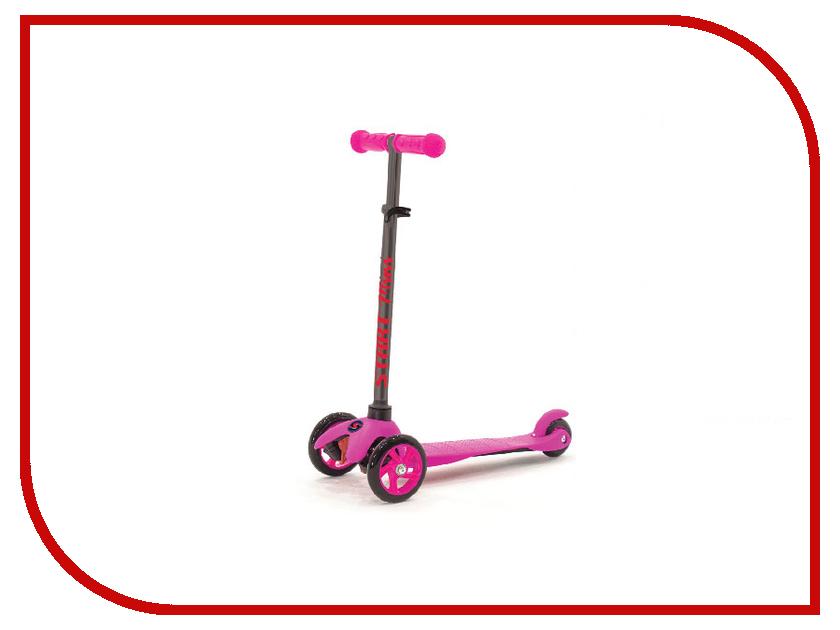 Самокат Slider SS1P Pink