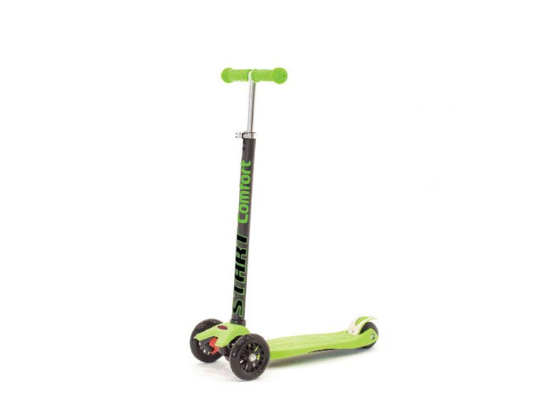 Самокат Slider SS2G Green