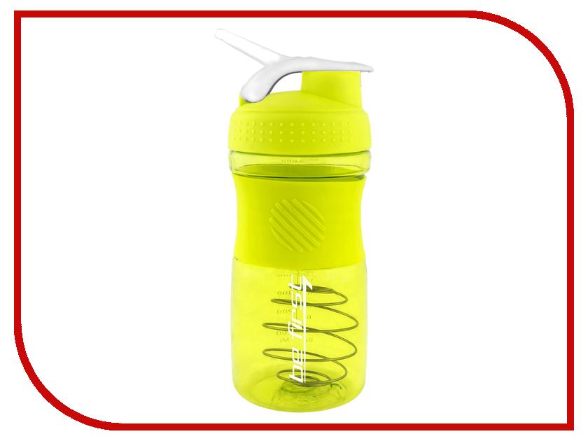 Шейкер Be First 600ml Lime TS 301-LIM