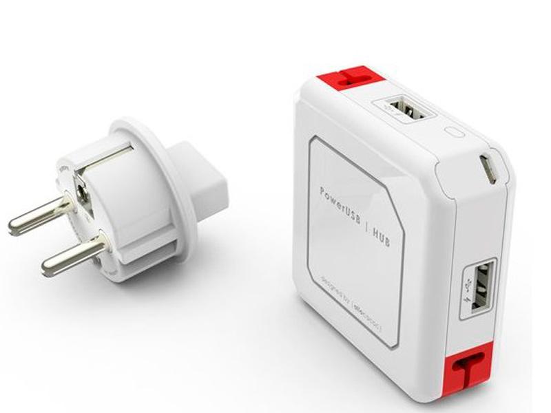 Зарядное устройство Allocacoc 9302/EUUHUB