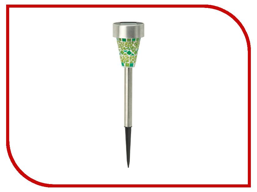 Светильник Gardman Mosaic Green L21103g бра gardman бабочки 18557