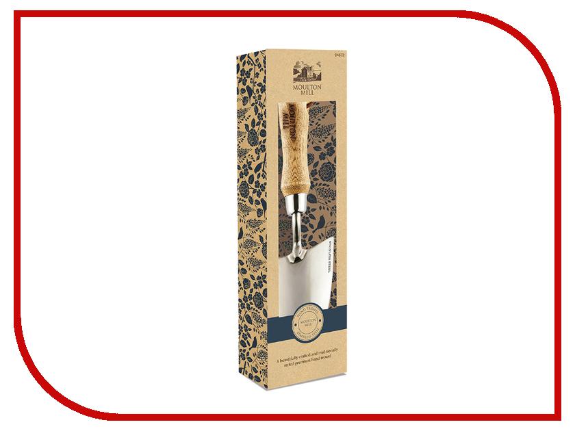 Садовый инструмент Совок Gardman Moulton Mill 94872 садовый совок truper gtl sh 15032