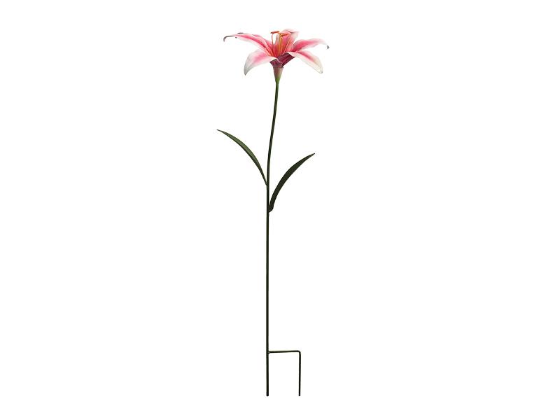 Штекер садовый Gardman Oriental Lily 75cm 09877