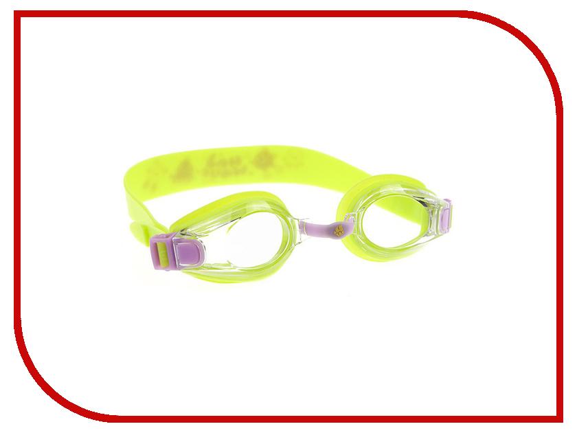 Очки детские Mad Wave Bubble Neon Green M0411 03 0 23W