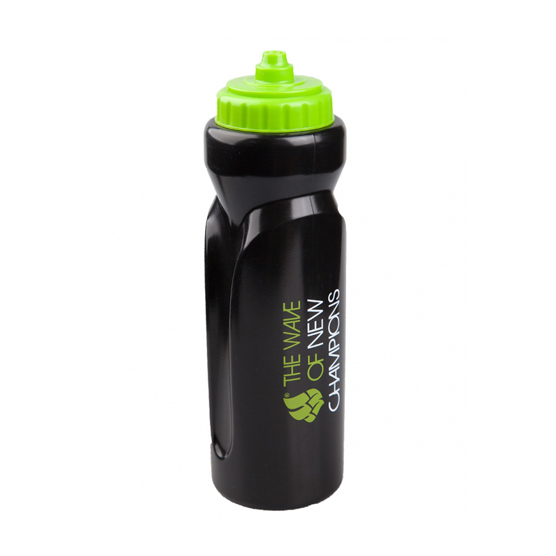 Бутылка Mad Wave Water Bottle 1L Green M1390 02 0 10W