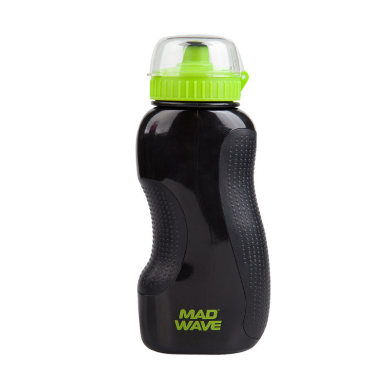 Бутылка Mad Wave Water Bottle 500ml Green M1390 01 0 10W