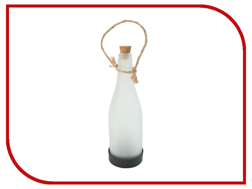 Светильник Gardman Solar Hanging Bottle L23006 уличный светильник gardman promenade