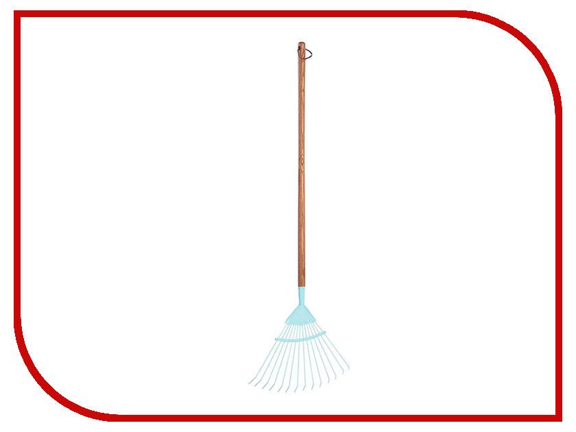 Садовый инструмент Грабли Gardman Moulton Mill Budding Gardener 95031 вилы gardman moulton mill budding gardener 95006 g