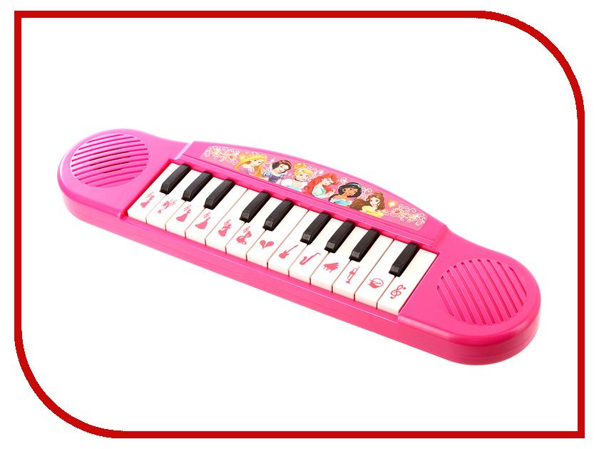 Детский музыкальный инструмент Умка Пианино Disney Принцессы B1378579-R2