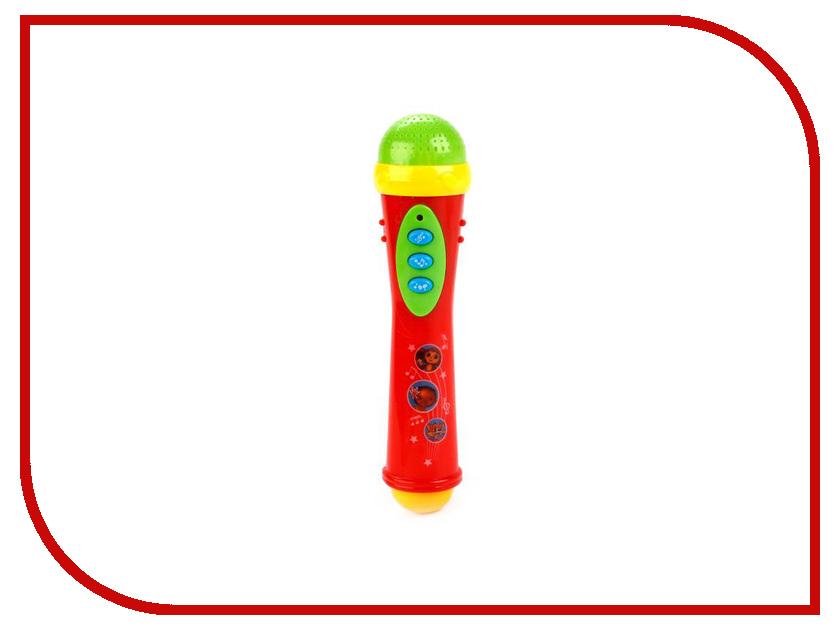 Детский музыкальный инструмент Умка Микрофон B1082812-R8