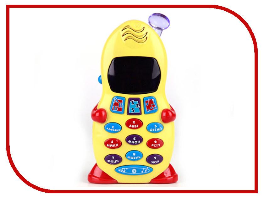 Телефончик Умка Винни-Пух B391566-R2 умка союзмультфильм винни пух
